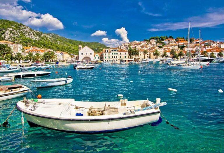 Поїздка зі Льіва в Хорватію для відпочинку на морі, туристичні поїздки Хорватію