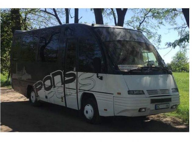 Замовлення автобуса у Львові щоб забезпечити трансфер, екскурсію, подорож, переміщення клієнтів