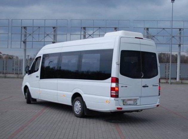 Mercedes-Sprinter (зовні 2)
