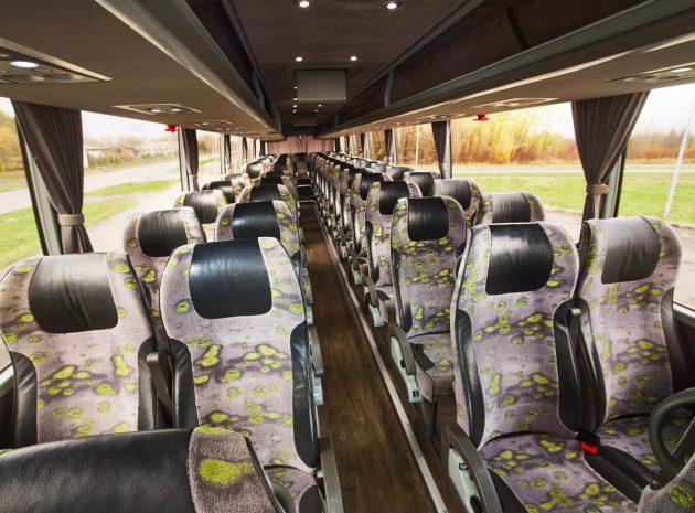 Міжнародні пасажирські перевезення зі Львова